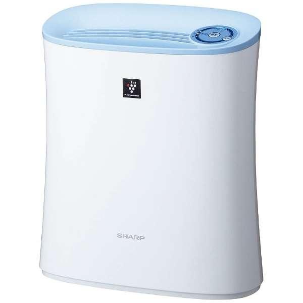 FU-G30-A 空気清浄機 ブルー [適用畳数:13畳 /PM2.5対応]