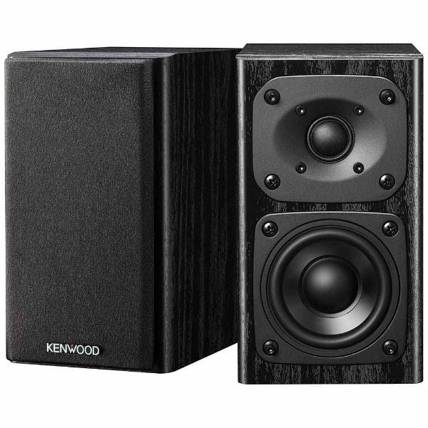 ケンウッド スピーカー ハイレゾ対応 Kシリーズ LS-NA7