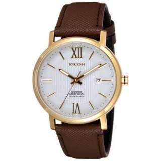 [solar Watches & Clocks] shurudo ambition (SHREWD AMBITION) 697008-51