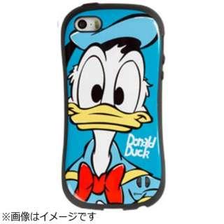 6de7e97c33 iPhone SE / 5s / 5用 ディズニー iface First Classケース ドナルドダック