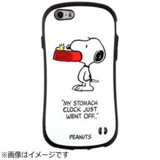 Peanut iface First Class Case Snoopy & Woodstock / white for iPhone 6s/6