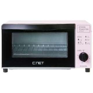 SOT901 LPK オーブントースター ライトピンク