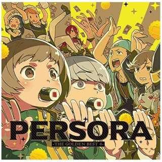(ゲーム・ミュージック)/PERSORA -THE GOLDEN BEST 4- 【CD】