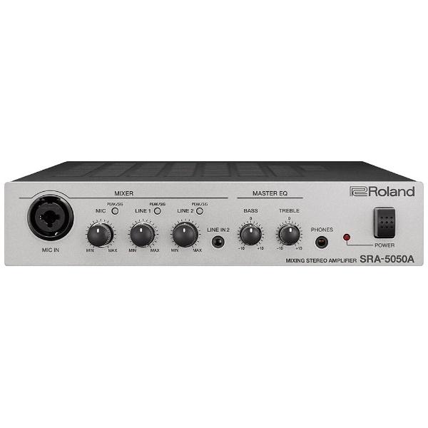 ローランド SRA-5050 その他オーディオ機器
