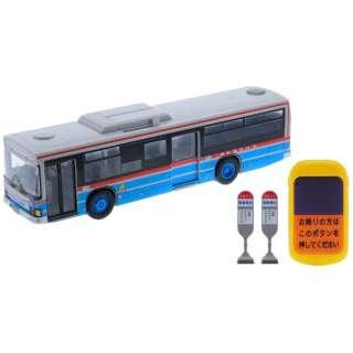 つぎとまります IRリモコン 京浜急行バス