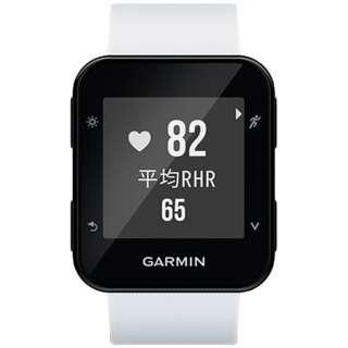 正規品 GPSマルチスポーツウォッチ ForeAthlete35J ホワイト 168941 【正規品】