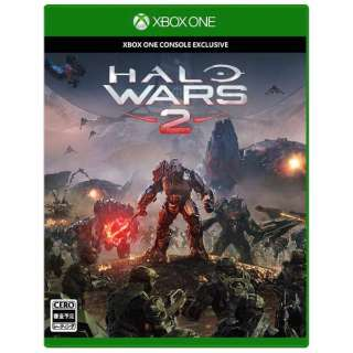 Halo Wars 2 通常版【Xbox Oneゲームソフト】