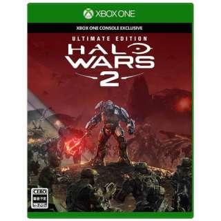 Halo Wars 2 アルティメットエディション【Xbox Oneゲームソフト】
