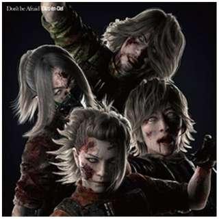 L'Arc~en~Ciel/Don't be Afraid 完全生産限定 BIOHAZARD×L'Arc~en~Ciel盤 【CD】