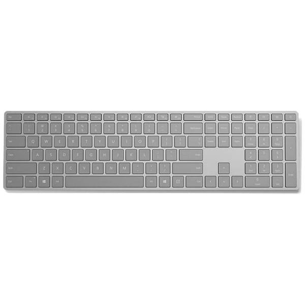 Surface Keyboard WS2-00024 [シルバー]