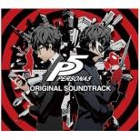 (ゲーム・ミュージック)/『ペルソナ5』オリジナル・サウンドトラック 【CD】