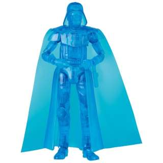 マフェックス No.030 MAFEX STAR WARS DARTH VADER(TM)(HOLOGRAM Ver.)