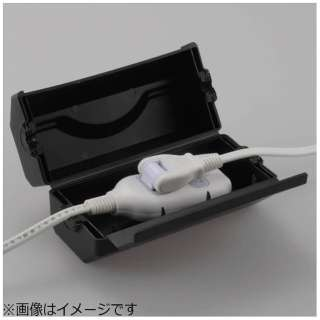 防雨型コンセントBOX HS-BOX01