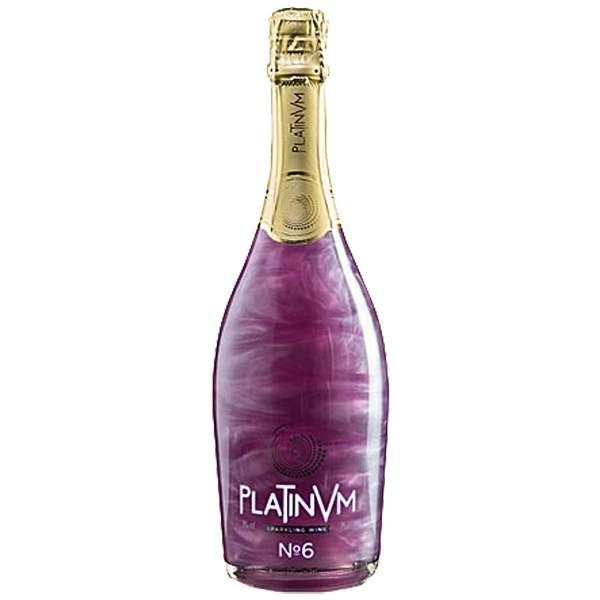 プラチナム バイオレット&ワイルドベリー 750ml【スパークリングワイン】