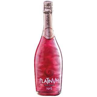 プラチナム ストロベリー&ミント 750ml【スパークリングワイン】