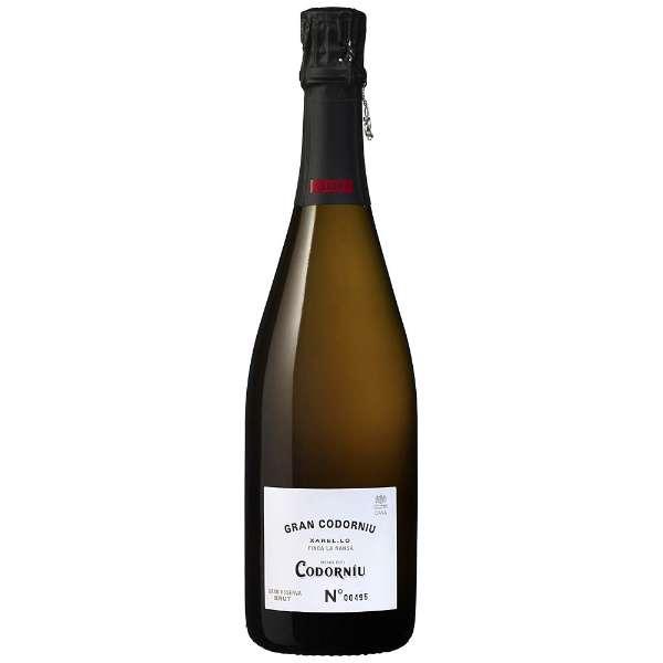 グラン・コドーニュ グラン・レゼルバ チャレッロ 750ml【スパークリングワイン】