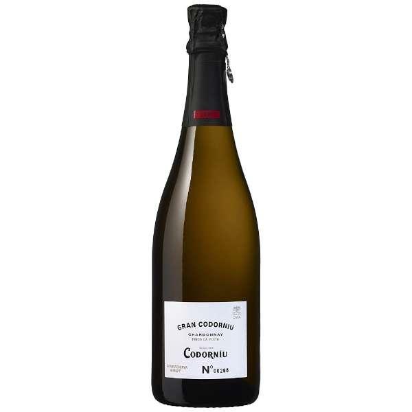 グラン・コドーニュ グラン・レゼルバ シャルドネ 750ml【スパークリングワイン】