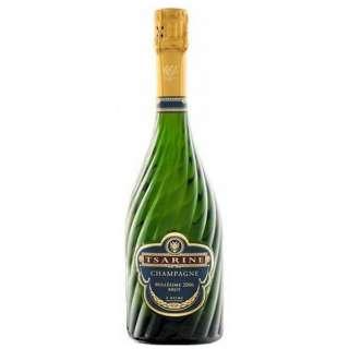 ツァリーヌ ブリュット ミレジメ  2009 750ml【シャンパン】