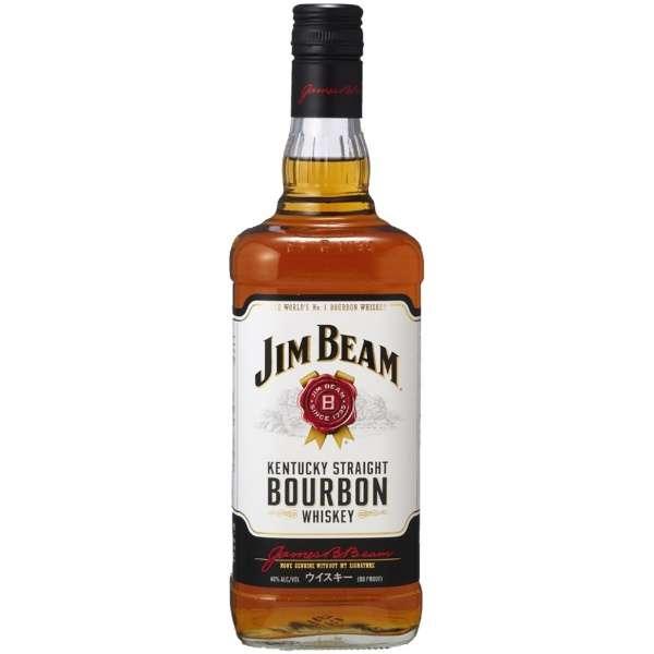 ジムビーム 1000ml【ウイスキー】