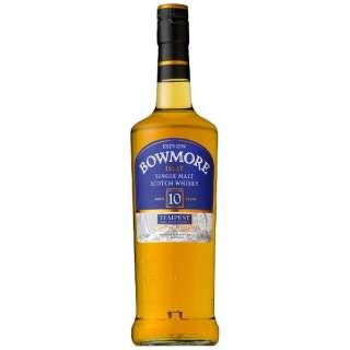 ボウモア10年 テンペストV 700ml【ウイスキー】