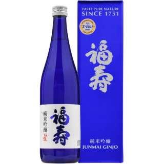 福寿 純米吟醸 720ml【日本酒・清酒】
