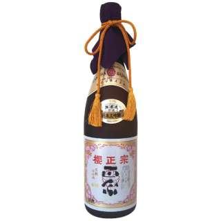 櫻正宗 金稀 無濾過 純米大吟醸 三五 1800ml【日本酒・清酒】