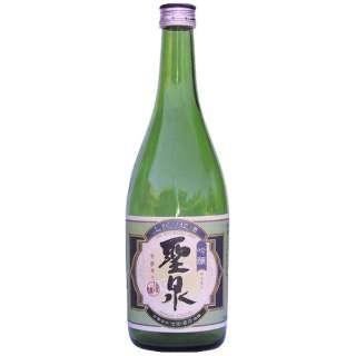 聖泉 吟醸 720ml【日本酒・清酒】