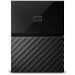WDBP6A0020BBKWESN 外付けHDD ブラック [ポータブル型 /2TB]
