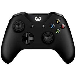 【純正】Xbox ワイヤレス コントローラー(ブラック)【XboxOne】