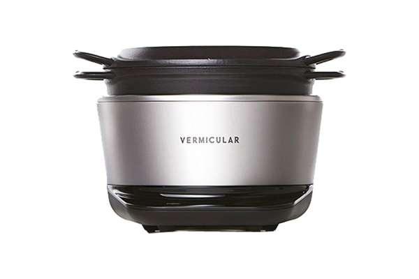 炊飯器のおすすめ17選 バーミキュラ「VERMICULAR RICEPOT(バーミキュラ ライスポット)」RP23A(IH)