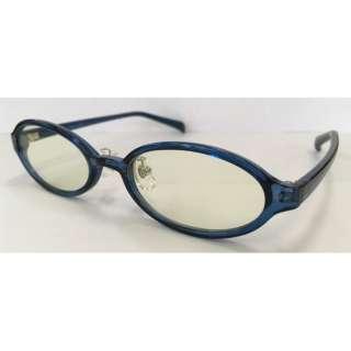 ジュニア用 ブルーライトカット BIC PCプラス(ブルー/UV420)005PJ/4BL
