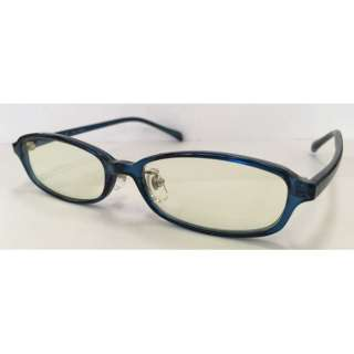 ジュニア用 ブルーライトカット BIC PCプラス(ブルー/UV420)004PJ/4BL