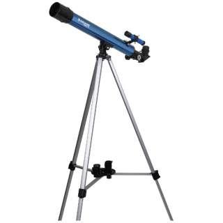 AZM-50 天体望遠鏡 [屈折式]