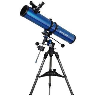 EQM-114 天体望遠鏡 [反射式]