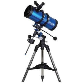 EQM-127 天体望遠鏡 [反射式]