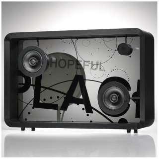 LS1 WiFiスピーカー Lyric speaker(リリックスピーカー) [ハイレゾ対応 /Wi-Fi対応]