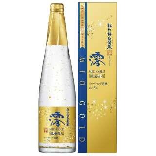 澪ゴールド 750ml【日本酒・清酒】