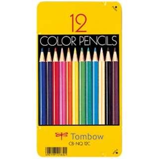 色鉛筆12色NQ