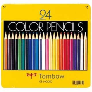 色鉛筆24色NQ