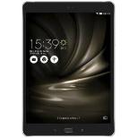 【LTE対応】ZenPad 3S 10 スチールブラック [Z500KL-BK32S4] 9.7型・Snapdragon・ストレージ 32GB・メモリ 4GB nanoSIMx1 2016年12月モデル Android 6.0.1 SIMフリータブレット Z500KL-BK32S4 スチールブラック [9.7型ワイド /ストレージ:32GB /SIMフリーモデル]