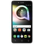 SHINE LITE ブラック 「5080F-2HALJP7」 Android 6.0・5.0型ワイド・メモリ/ストレージ: 2GB/16GB nanoSIMx1 SIMフリースマートフォン