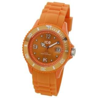 レディース腕時計 ICE Forever オレンジ スモール ST.OE.S.S.09 [並行輸入品]