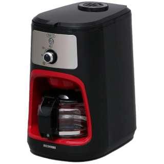 IAC-A600 コーヒーメーカー [全自動 /ミル付き]