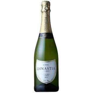 ディナスティア エクストラ・ブリュット レゼルバ 750ml【スパークリングワイン】