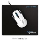 ROC-13-011 ゲーミングマウスパッド KANGA