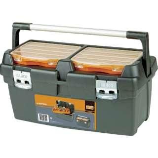 バーコ ヘビーデューティー仕様プラスチックボックス 4750PTB60