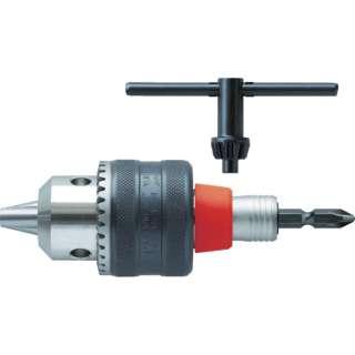 アネックス ビット交換式ドリルチャック 1.5~13mm AKL-280E