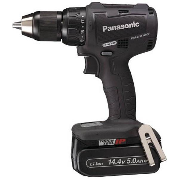Panasonic 充電振動ドリルドライバー 14.4V 5.0Ah EZ79A2LJ2F-B