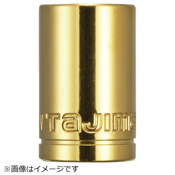 タジマ ソケットアダプター4分用ショート22mm6角 TSKA4S-22-6K