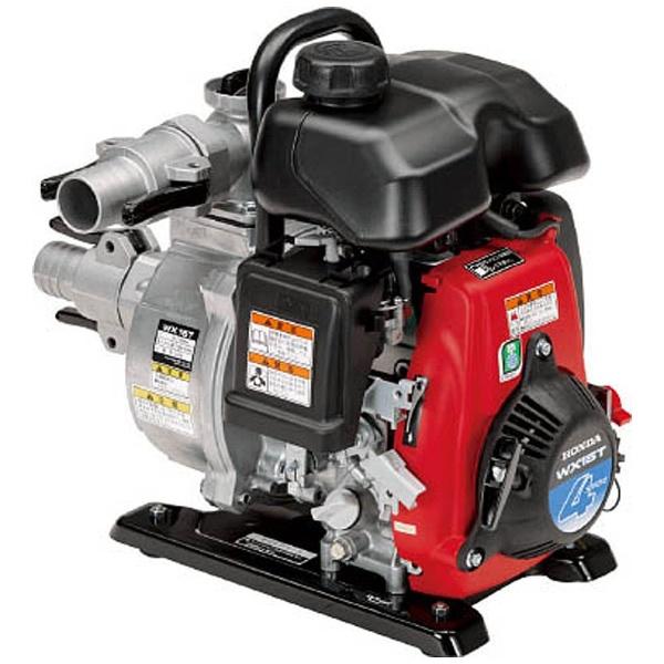 HONDA 軽量エンジンポンプ 1.5インチ WX15TJX
